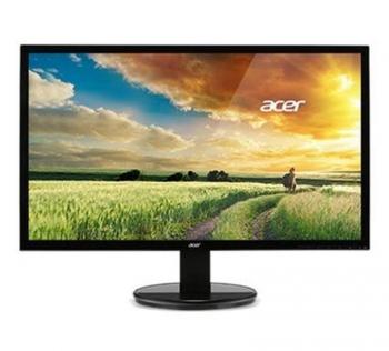 Monitor Acer K272HLEbid černý