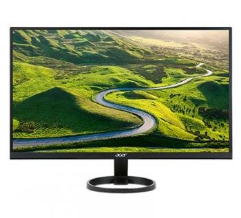 Monitor Acer R271wmid černý