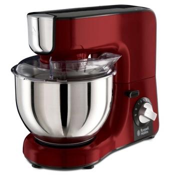 Kuchyňský robot RUSSELL HOBBS DESIRE 23480-56 červený