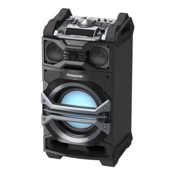 Party reproduktor Panasonic SC-CMAX5E-K černá