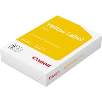 Papíry do tiskárny Canon A4, 80g/m2, 500 listů