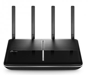 Router TP-Link Archer C3150 černý