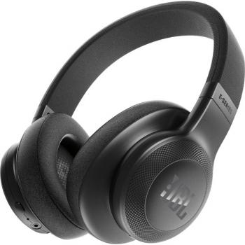 Sluchátka JBL E55BT černá