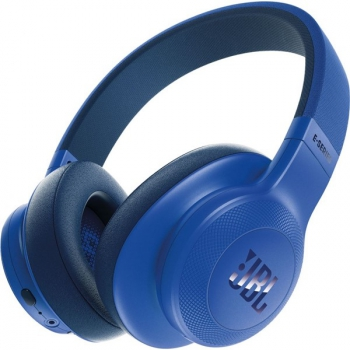 Sluchátka JBL E55BT modrá