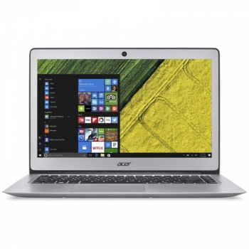 Notebook Acer Swift 3 (SF314-51-52GF) stříbrný