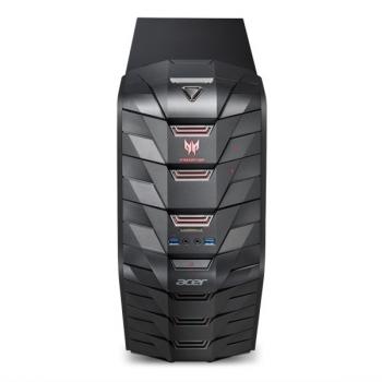 Stolní počítač Acer Predator AG3-710 černý