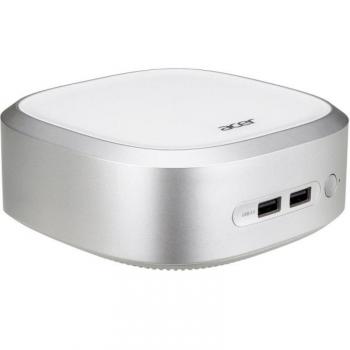 PC mini Acer Revo Base RN66_PWi55200U_45W - Barebone stříbrný