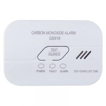 Detektor oxidu uhelnatého EMOS GS819