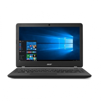 Notebook Acer Aspire ES13 (ES1-332-P2CX) černý