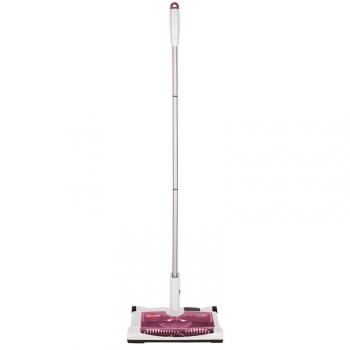 Zametač podlah Bissell 41051 Supreme Sweep Turbo bílý/červený