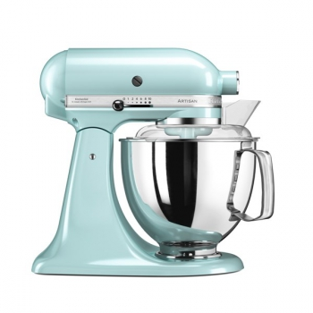 Kuchyňský robot KitchenAid Artisan 5KSM175PSEIC modrý
