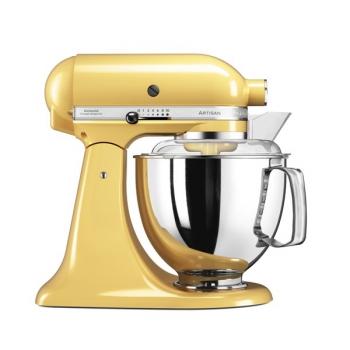 Kuchyňský robot KitchenAid Artisan 5KSM175PSEMY žlutý