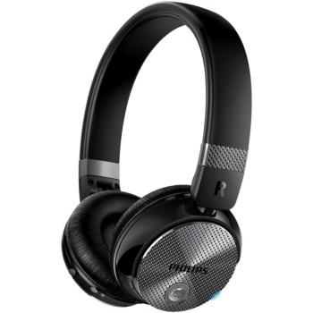 Sluchátka Philips SHB8850NC černá