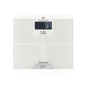 Osobní váha JATA 595 bílý