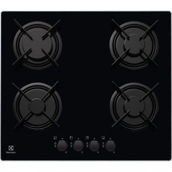 Plynová varná deska Electrolux Inspiration EGT6242NVK černá