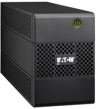 Záložní zdroj Eaton 5E 650i černá