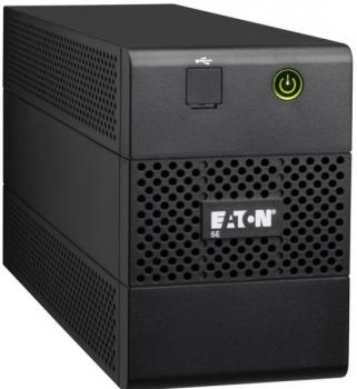 Záložní zdroj Eaton 5E 850i USB černá