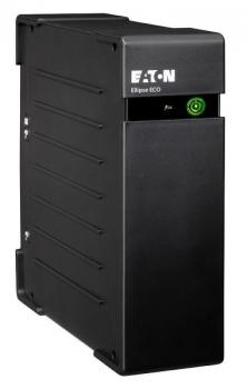 Záložní zdroj Eaton Ellipse ECO 500VA FR černá