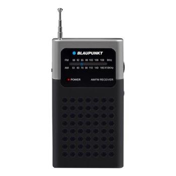 Radiopřijímač Blaupunkt PR4BK černý