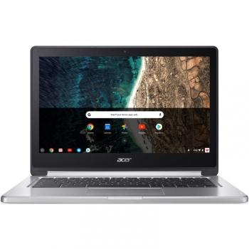 Notebook Acer Chromebook R13 (CB5-312T-K1RC) stříbrný
