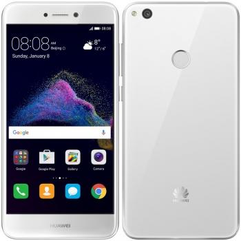 Mobilní telefon Huawei P9 lite 2017 bílý + dárek