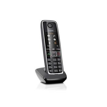 Domácí telefon Siemens C530HX - ručka černý