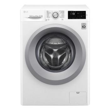 Pračka LG F60J5WN4W bílá