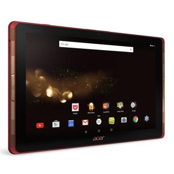 Dotykový tablet Acer Iconia Tab 10 (A3-A40-N51V) červený