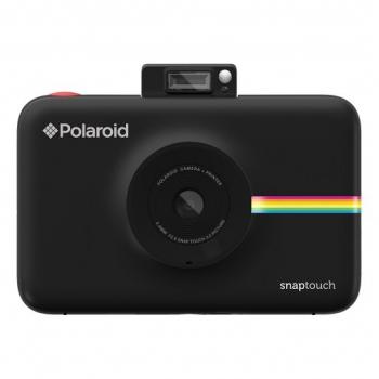Digitální fotoaparát Polaroid SNAP TOUCH Instant Digital černý
