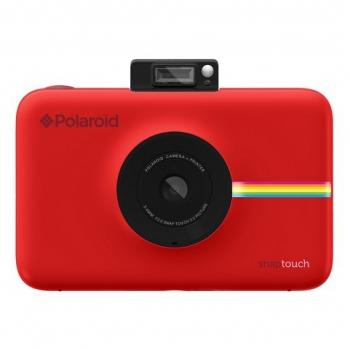 Digitální fotoaparát Polaroid SNAP Instant Digital červený