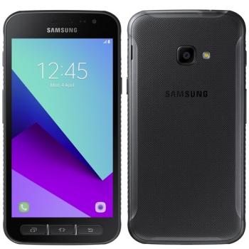 Mobilní telefon Samsung Galaxy XCover 4 černý + dárek