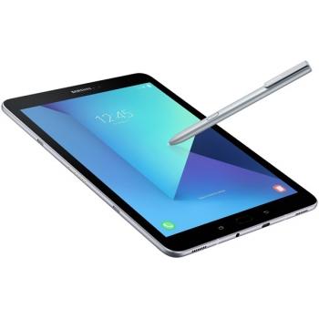 Dotykový tablet Samsung Galaxy Tab S3 9.7 LTE stříbrný + dárek