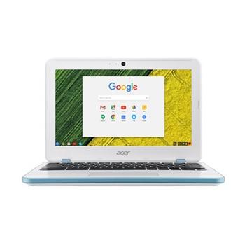 Notebook Acer Chromebook 11 N7 (CB311-7H-C81G) bílý