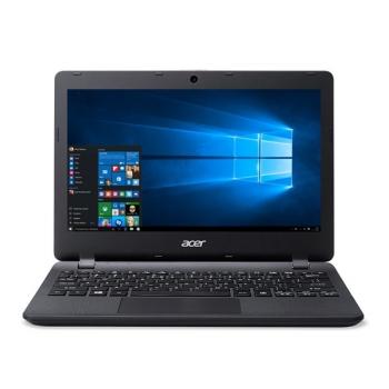 Notebook Acer Aspire ES11 (ES1-132-C92R) černý + dárky