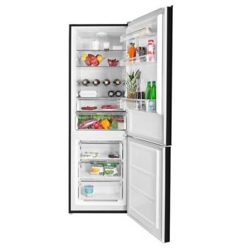 Chladnička s mrazničkou ETA 237490020 černá