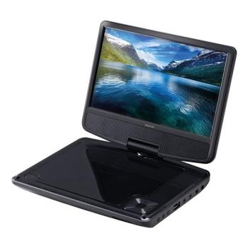 DVD přehrávač Sencor SPV 2920 BLACK černý