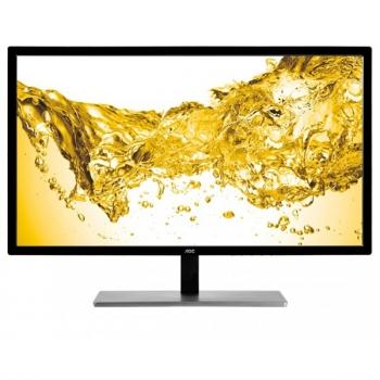Monitor AOC U2879VF černý