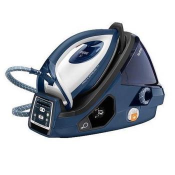 Žehlicí systém Tefal Pro Express GV9071E0 modrá