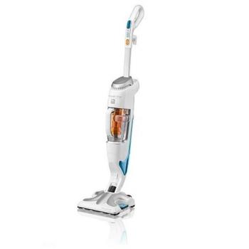 Parní čistič Rowenta Clean&Steam RY7557WH bílý