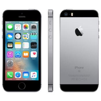 Mobilní telefon Apple iPhone SE 32 GB - Space Grey