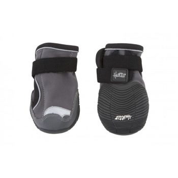 Botička Hurtta Outback Boots XXL 2ks černá