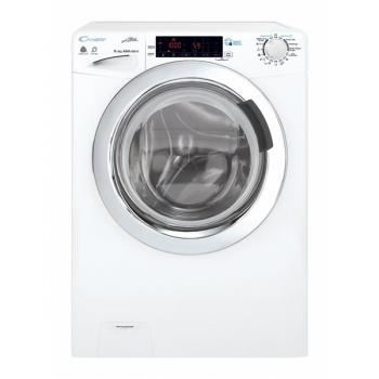 Pračka se sušičkou Candy GVSW 585TWHC-S bílá