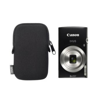 Digitální fotoaparát Canon IXUS 185 + orig.pouzdro černý