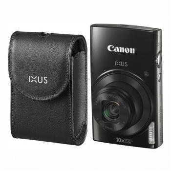 Digitální fotoaparát Canon IXUS 190 + orig.pouzdro černý