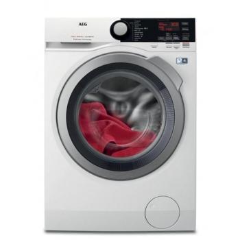 Pračka AEG ProSteam® L7FBE68SC bílá