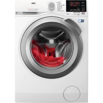 Pračka AEG ProSense™ L6FBG48SC bílá