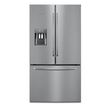 Americká lednice Electrolux EN6086JOX nerez