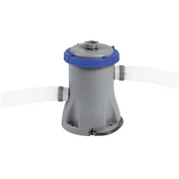 Kartušová filtrace Bestway s průtokem 1.249 l/h, 58381