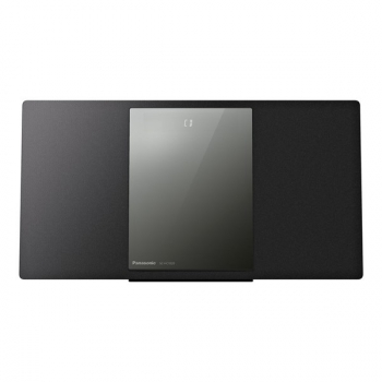 Mikrosystém Panasonic SC-HC1020EG-K černá
