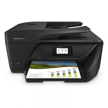 Tiskárna multifunkční HP Officejet 6950 černý